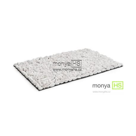 StoneBoard - Mramor bílý 40 x 30 cm (16 - 25 mm)