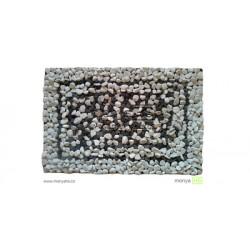 StoneBoard - Mramor (individuální motiv) 40x60 cm (16 - 25 mm)